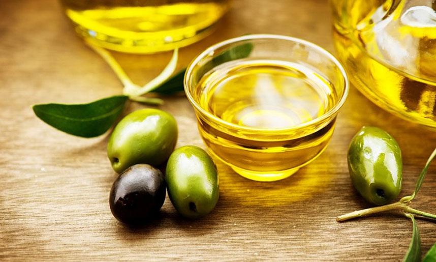 Obtener aceite oliva